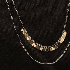 Jewelry - ** 3 for $45 SALE ** Weingeroff Sequined Necklace